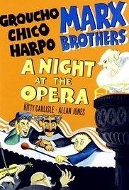 A Night at the Opera (1935)