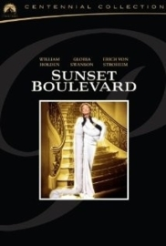 Sunset Blvd. (1950) Sunset Boulevard
