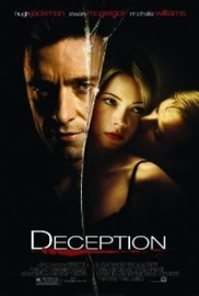 Deception (2008) Manipulation
