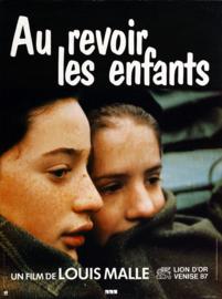 Au Revoir les Enfants (1987) Vaarwel Kinderen | Goodbye Children