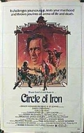 Circle of Iron (1978) The Silent Flute