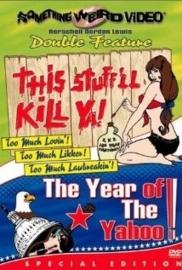 This Stuff`ll Kill Ya! (1971) The Devil Wears Clodhoppers