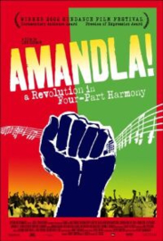Amandla! A Revolution In Four Part Harmony (2002)