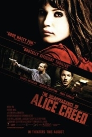 The Disappearance of Alice Creed (2009)