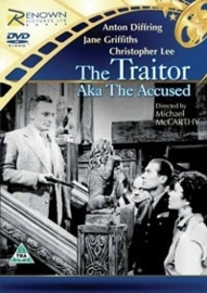 The Traitor (1957) The Accused