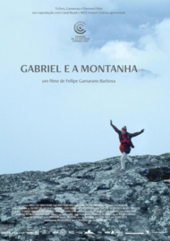 Gabriel e a Montanha (2017) Gabriel and the Mountain