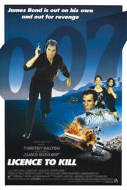 Licence to Kill (1989) License to Kill