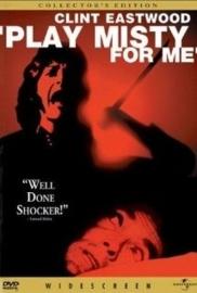 Play Misty for Me (1971) Geen Genade voor Rivalen