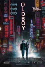 Oldeuboi (2003) Oldboy, Old Boy