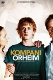 Kompani Orheim (2012) Company Orheim