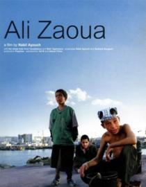 Ali Zaoua, Prince de la Rue (2000) Ali Zoua: Prince of the Streets