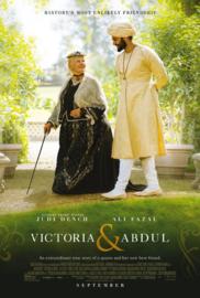 Victoria & Abdul (2017) Victoria and Abdul