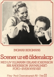 Scener ur ett Äktenskap (1973) Scènes uit een Huwelijk, Scenes from a Marriage