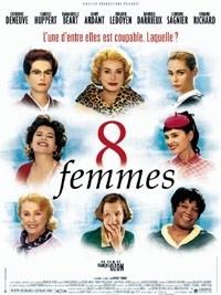 8 Femmes (2002) 8 Women