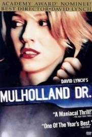 Mulholland Dr. (2001) Mulholland Drive