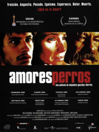 Amores Perros (2000) Love's a Bitch