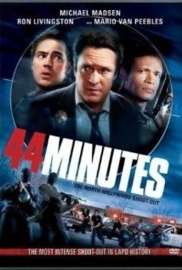 44 Minutes: The North Hollywood Shoot-Out (TV 2003)