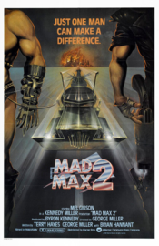 Mad Max 2 (1981) Mad Max 2: The Road Warrior | The Road Warrior