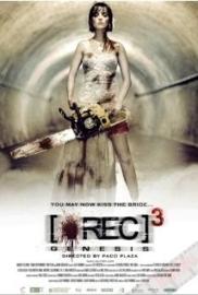 [REC]³ Génesis (2012) REC 3 Génesis, Rec 3