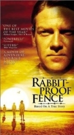 Rabbit-Proof Fence (2002) Rabbit Proof Fence