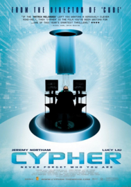 Cypher (2002) Brainstorm