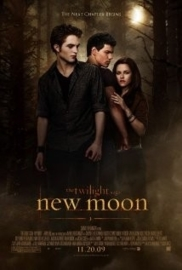 New Moon (2009) The Twilight Saga: New Moon