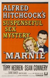 Marnie (1964) Alfred Hitchcock's Marnie