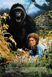 Gorillas in the Mist: The Story of Dian Fossey (1988) Gorillas in the Mist