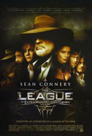 The League of Extraordinary Gentlemen (2003) LXG