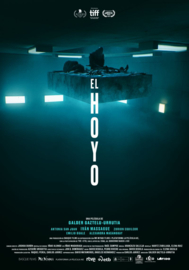 El Hoyo (2019) The Platform