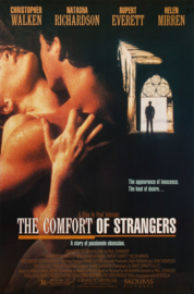 The Comfort of Strangers (1990) Cortesie per gli Ospiti