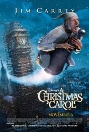 A Christmas Carol (2009) Disney`s A Christmas Carol