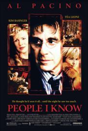 People I Know (2002)
