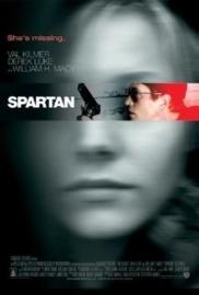 Spartan (2004)