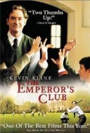 The Emperor`s Club (2002)