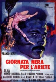 Giornata Nera per l'Ariete (1971) The Fifth Cord, Evil Fingers