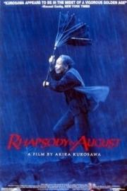 Hachi-gatsu no kyôshikyoku (1991) Rhapsody in August, Hachi-gatsu no Rapusodî