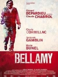 Inspector Bellamy (2009)  Bellamy (original title)