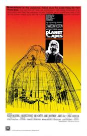 Planet of the Apes (1968) Monkey Planet | Apenplaneet