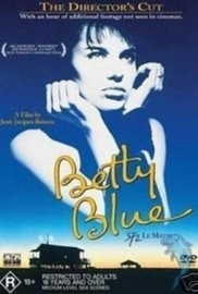 37°2 le matin (1986) Betty Blue, 37.2 Degrees in the Morning