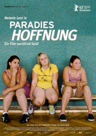 Paradies: Hoffnung (2013) Paradise: Hope
