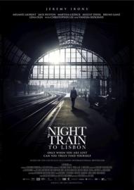 Night Train to Lisbon (2013) Nachtzug nach Lissabon
