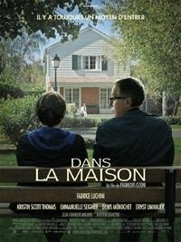 Dans la maison (2012)  In the House