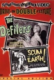 Scum of the Earth (1963) Devil`s Camera