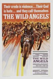 The Wild Angels (1966)