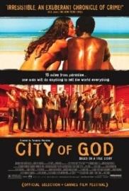 Cidade de Deus (2002) City of God