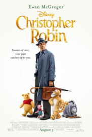 Christopher Robin (2018) Janneman Robinson & Poeh