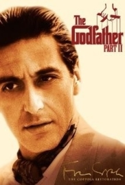 The Godfather: Part II (1974) Mario Puzo's The Godfather: Part II