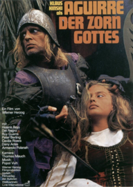 Aguirre, der Zorn Gottes (1972) Aguirre, the Wrath of God | Aguirre: The Wrath of God