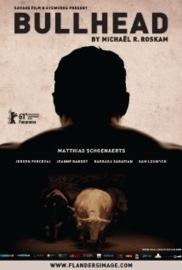 Rundskop (2011) Alternatieve titels: Bullhead, Tête de Boeuf
